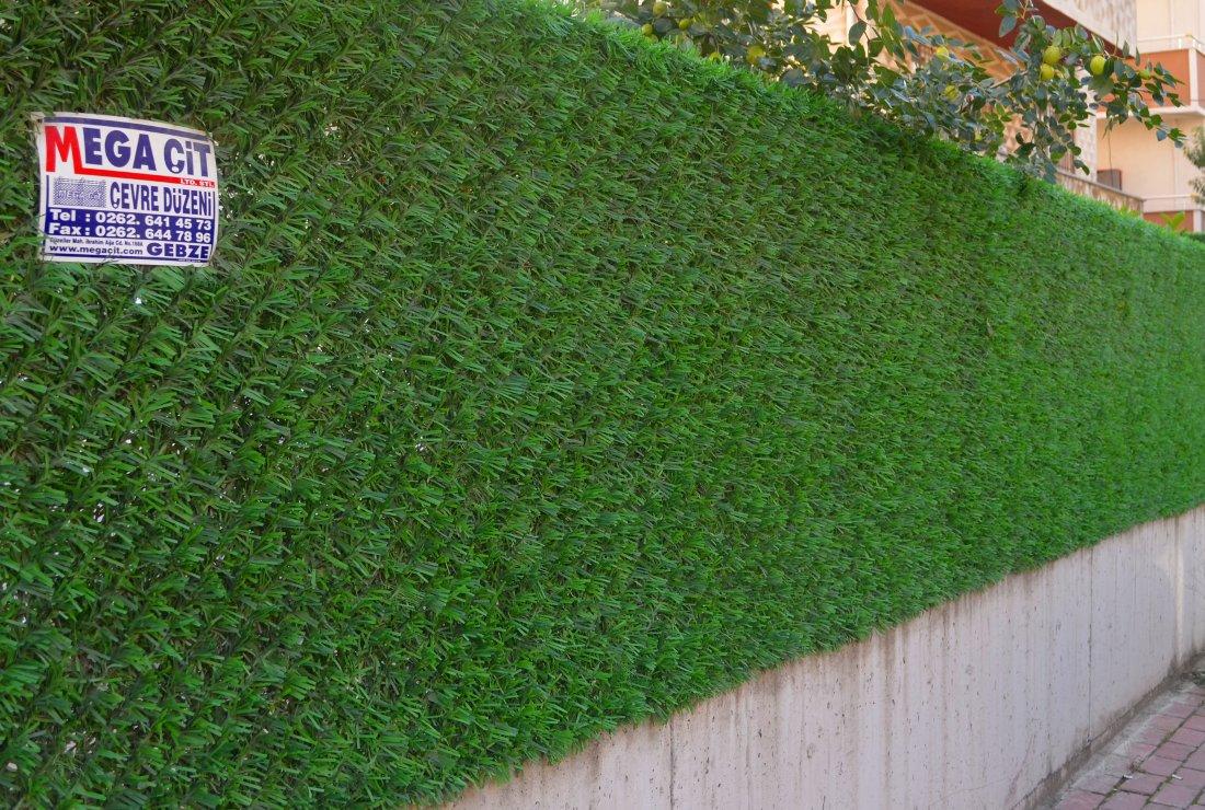 Çevre çit sistemi